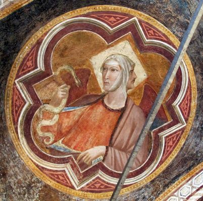910px-Sala_capitolare_di_s._felicita,_volta_con_virtù_di_di_niccolò_gerini,_1390_ca._prudenza