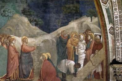 resurrezione+di+lazzaro