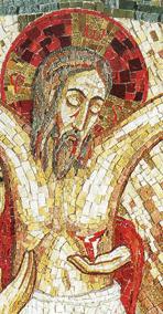 Cappella-Redemptoris-Mater-crocifissione