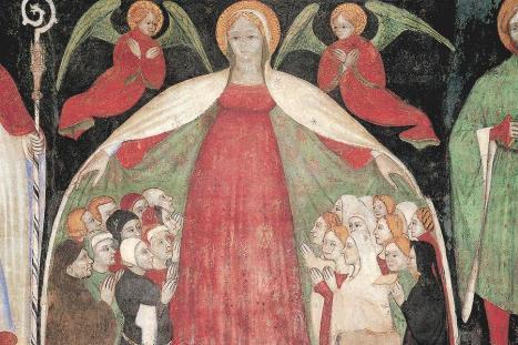mater ecclesiae2